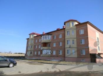 Новостройка Жилой дом на ул. Дарвина